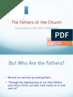Fathers - Short Course - Kogarah