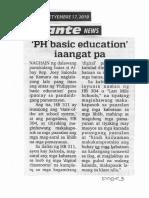 Abante, Sept. 17, 2019, PH basic education iaangat pa.pdf