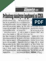 Abante, Sept. 17, 2019, Pribadong sasakyan ipagbawal sa EDSA.pdf