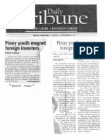 Daily Tribune, Sept. 17, 2019, Pinoy youth magnet foreign investors.pdf