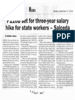 Malaya, Sept. 17, 2019, P110B set for three-year salary hike for state workers-Salceda.pdf