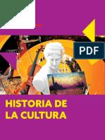 Historia de La Cultura Semana 2