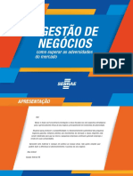 e Book Gestao de Negocios Como Superar as Adversidades Do Mercado