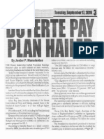 Peoples Journal, Sept. 17,2019, Duterte pay plan hailed.pdf