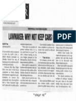 Philippine Daily Inquirer, Sept. 17, 2019, Lawmaker why not keep cars off EDSA.pdf