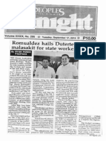 Peoples Tonight, Sept. 17, 2019, Romualdez hails Duterte's malasakit for state workers.pdf
