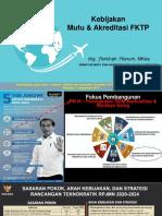 #2 Kebijakan Akreditasi Lokakarya surveior 5 sep 2019 (Bu Hanum).pdf