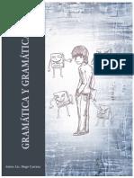 Gramática y gramáticas