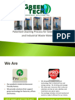 Greentech Profile 2