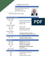 Curriculum Vitae - MVL