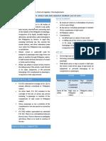 Pd 532 Handouts