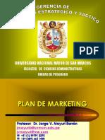 GER MKT - 01 Plan de Marketing