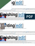 3d Printing - Copy Am Machine