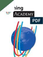 Tuning Academy Brochure