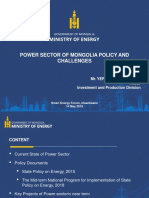 Power Sector Policy of Mongolia_14_May_2019