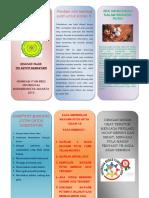 Leaflet Obat Tb