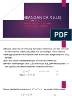Pert 3 KESETIMBANGAN CAIR (LLE).pptx