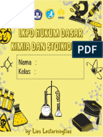 LKPD Hukum Dasar Kimia Dan Konsep Mol.docx