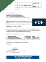Entrega Estudio Seguridad F-03