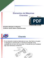 Chavetas 1