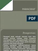Bahasa Indonesia5 Paragraf