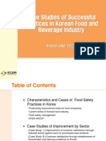 M2.Best Practices in Korea F&B Industry(p62)
