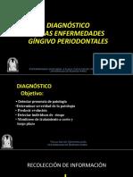Diag. Clinico Gingivoperiodonal