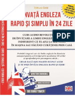 Invata Engleza in 24 Zile - Editura Gold.pdf
