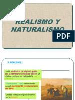 2 Realismo y Naturalismo Español XII