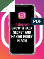 Growth-Hack Instagram
