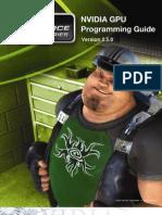 GPU Programming Guide
