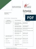 'Revised Scope SAC Schedule 28052014