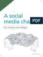 A5 Social Media Leaflet 2015