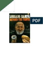 Lobsang Rampa - Beyond the Tenth