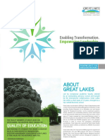 Great Lakes PGXPM Brochure