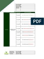 Lou Geh Playlist Test Cases
