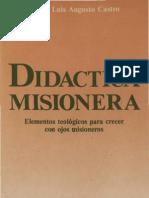 Castro, Luis Augusto - Didactica Misionera
