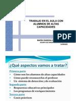 Presentación sobre Altas capacidades_Asamblea Equipos de Orientación Maristas Compostela_Roxos