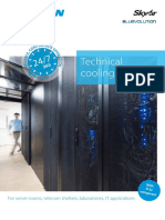 Technical Cooling for IT Rooms and Server Rooms_Focus Topic_ECPEN19-140_English