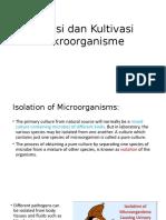 Isolasi dan Kultivasi Mikroorganisme.pptx
