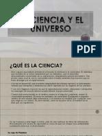 Ciencia y Universo Resumen