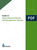Good Industry Practice