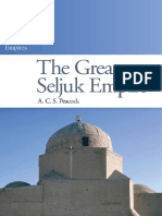The Great Seljuk Empire