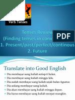 translate into goos english