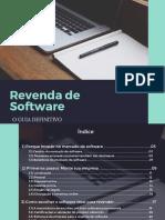 Revenda de Software - O Guia Definitivo
