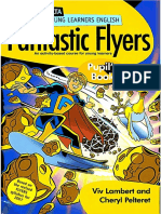 Dt Fantastic Flyers PB