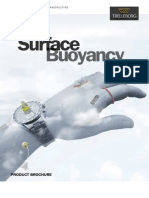 Surface Buoyancy