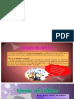 Ppt- Educacion Para La Salud