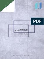 Resumen Bizancio - Martinez Gutierrez Maria Liliana