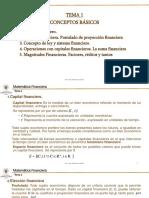 Conceptos basicos M.Financiera.